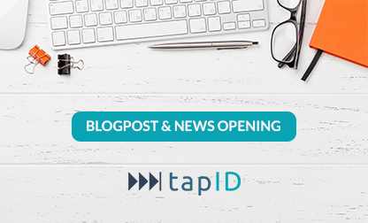 TAP ID launches new Blog
