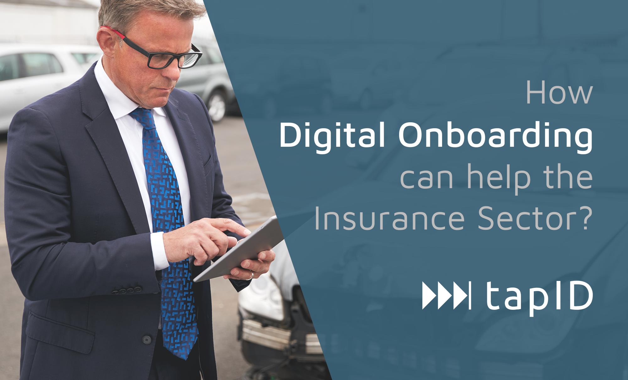 Customer Onboarding Process in Insurance Industry